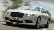 Bentley Continental GT V8 S : Trêve de modestie