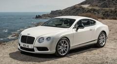 "Bentley Continental GT V8 S: avec un ""S"", comme ""sport"""