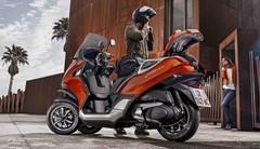 Quel scooter trois roues choisir pour la rentrée ?