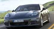 Porsche Panamera 2013 : un diesel 300 chevaux pour le mastondonte