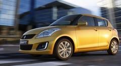 Suzuki Swift : évolution en douceur au Salon de Francfort
