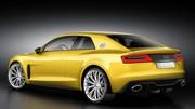 Audi Sport Quattro Concept : Hommage intégral