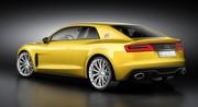 Audi Sport quattro concept: un hybride de 700 ch!