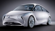 Prochaine Toyota Prius : promesse d'avenir