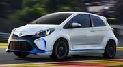 Toyota Yaris Hybrid-R : Délire faussement gratuit