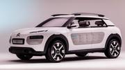 Citroen Cactus : Le Cactus épingle le renouveau des Citroën