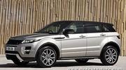 Jaguar Land Rover croit en la propulsion électrique