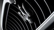 La production du Maserati Levante prévue pour la fin 2014
