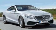 Mercedes Classe S Coupé : Un soupçon de sport