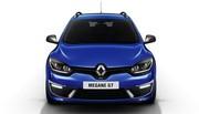 Renault Mégane restylée : la guerre des compactes