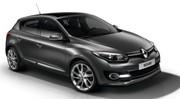 Renault Mégane 2014 : le second lifting débarque pour Francfort