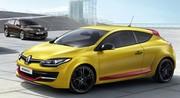 Renault Megane : Un air de famille