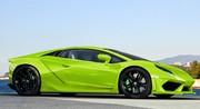 La future Lamborghini Gallardo s'appellera la Cabrera