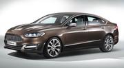 Ford Mondeo Vignale : une nouvelle ligne haut de gamme chez Ford