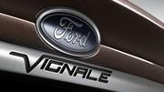 Vignale, la marque des Ford premium