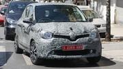 Renault Twingo : Propulsion et 5 portes !