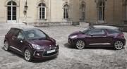 """Les Citroën DS """"Faubourg Addict"""" exploitent le filon du luxe à la française"""