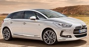 Citroën DS Faubourg Addict : le grand luxe