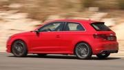 Essai 4.000 km au volant de la nouvelle Audi S3