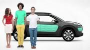 Citroën Cactus : Les révélations exclusives de Caradisiac sur la version de série