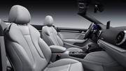 Audi A3 Cabriolet 2014 : toile chic et sportive