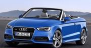 Belle et efficace, l'Audi A3 cabriolet