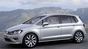 Volkswagen Golf Sportsvan : Appellation trompeuse