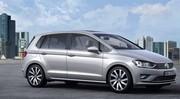 VW Golf Sportsvan Concept : La Golf Plus est de retour !