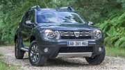 Dacia Duster 2014 : Modernisation tous azimuts