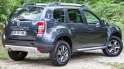 A Francfort, le Dacia Duster peaufine ses atouts