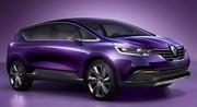 Renault Initiale Paris : le futur Espace s'annonce à Francfort