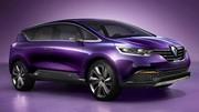 Renault Initiale Paris Concept : fuite de photos officielles
