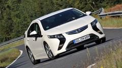 Opel Ampera : nouveau prix de 35.300 euros