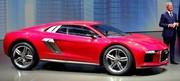 Audi Nanuk : prêt à tout !