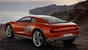 Audi Nanuk quattro Concept 2013 : le super-crossover coupé diesel surprise !