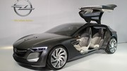 Opel Monza Concept : finalement pas mal