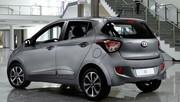 Nouvelle Hyundai i10 : ambitions affichées