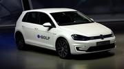 Sportsvan, R, e-Golf, Volkswagen multiplie sa compacte