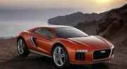 Nanuk quattro concept : L'incarnation du futur selon Audi