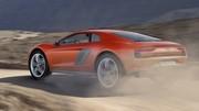 Audi Nanuk : recyclage de concept