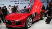 Audi Nanuk Concept : le retour du diesel