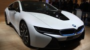 BMW i8, à partir de 126 000 €