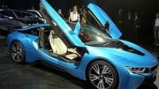 BMW i8: la sportive de l'avenir?