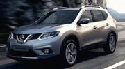 Nissan X-Trail 2014 : Double rôle à jouer