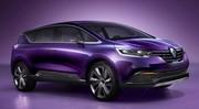 Renault Initiale Paris : L'Espace commence sa mue