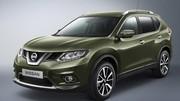 Nissan présente le X-Trail de troisième génération