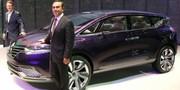Renault Initiale Paris : la conquête de l'Espace