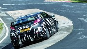 La prochaine Honda Civic Type R ne sera pas lancée avant 2015