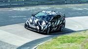 Honda Civic : la prochaine Type-R aura un 2.0 turbo avec au moins 280 ch