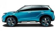 Suzuki iV-4 Concept : passage de témoin